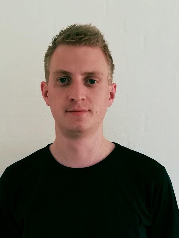 Mark Jensen
