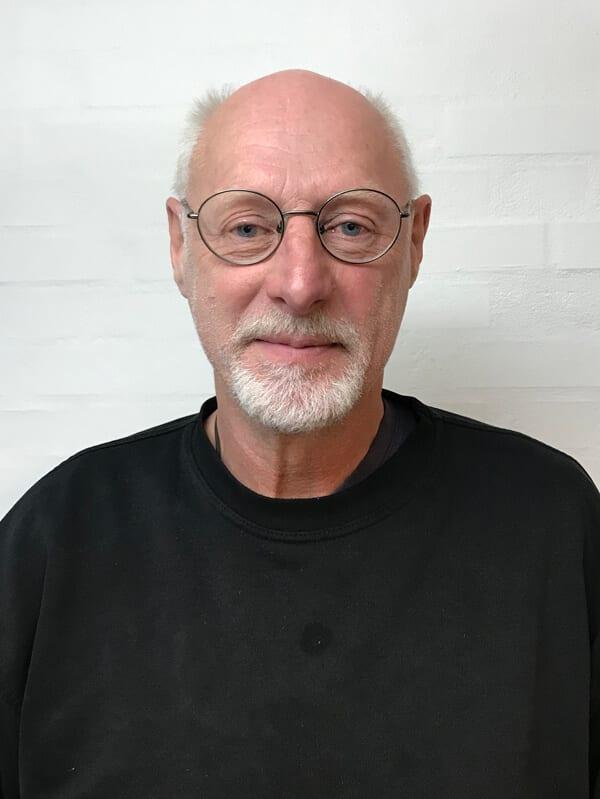 Niels Søgaard