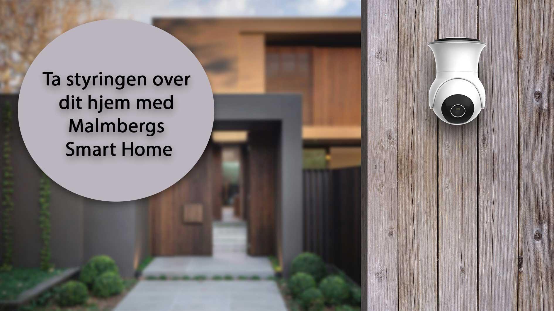 Smart Home Sæby